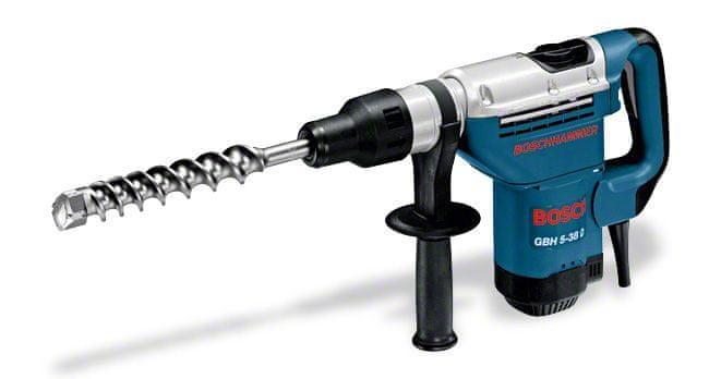 BOSCH Professional GBH 5-38 D (0611240008)