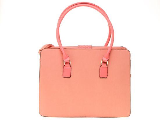 Bessie London kabelka s kovovými detaily