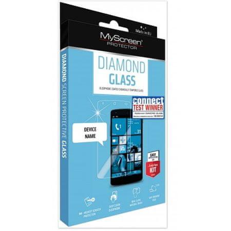 MyScreen Protector zaščitno kaljeno steklo za Samsung Galaxy A3, Diamond Glass