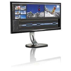 Philips LED monitor Brilliance BDM3470UP
