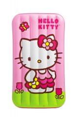 Intex Nafukovací postel Hello Kitty