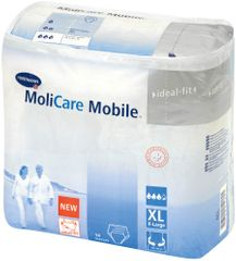 Hartmann pieluchomajtki Molicare Mobile