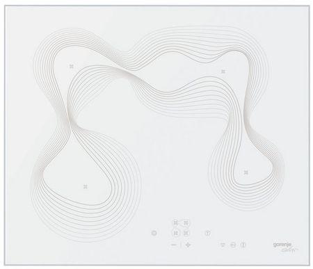 Gorenje steklokeramična kuhalna plošča ECT680KR