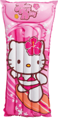 Intex Nafukovací matrac Hello Kitty