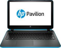 HP Pavilion 15-p204nc (L4H16EA)