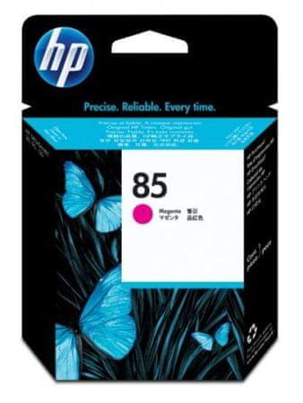 HP tiskalna glava 85 (C9421A), Magenta