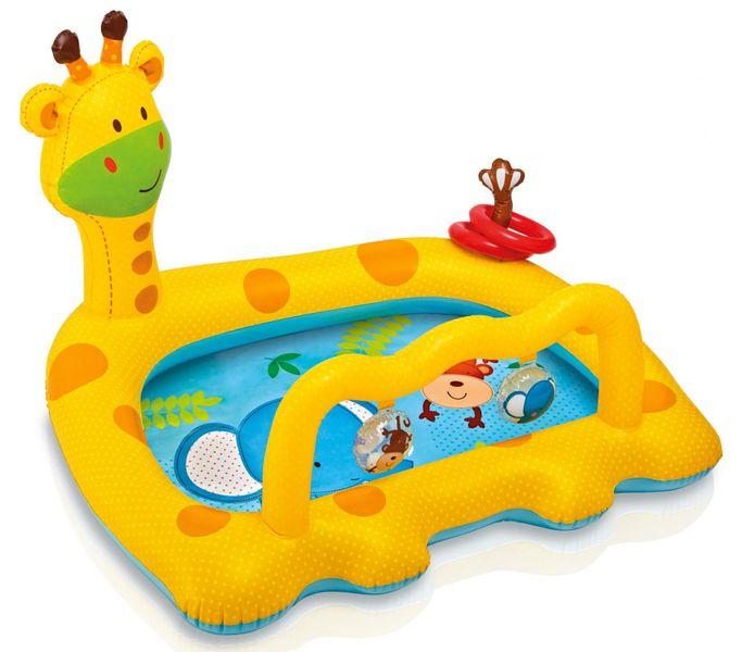 Intex 57105 Dětský bazén žirafa