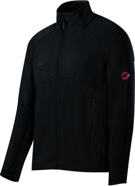 Mammut Aconcagua Jacket Men black L