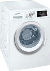 SIEMENS WM12T460BY Elöltöltős mosógép