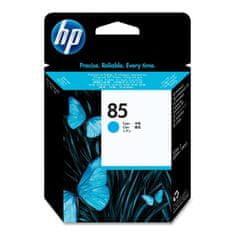 HP tiskalna glava 85 (C9420A), Cyan