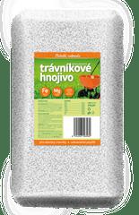 Bohatá zahrada Trávníkové hnojivo, 10 kg (25320036)