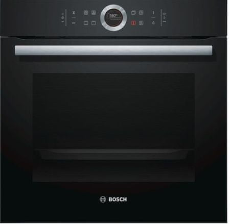 Bosch ugradbena pećnica HBG633NB1