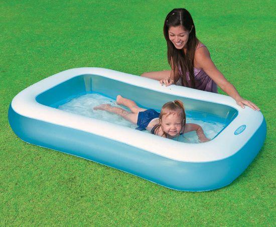 Intex 57403 Bazén dětský obdélníkový