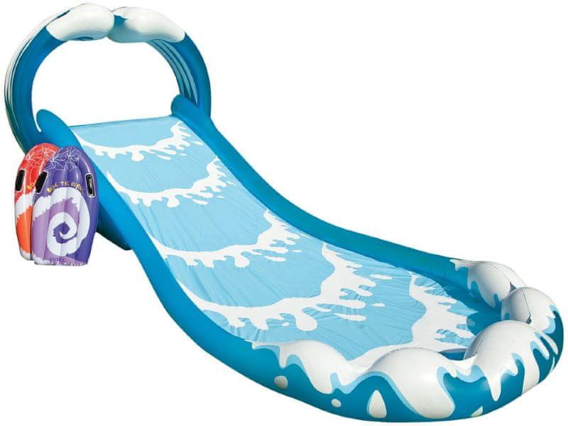 Intex 57469 Skluzavka vodní Surf