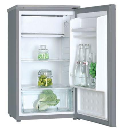 Goddess RSC084GS8SS Hűtőszekrény