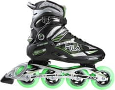 FILA Primo LX 90 Black/Green