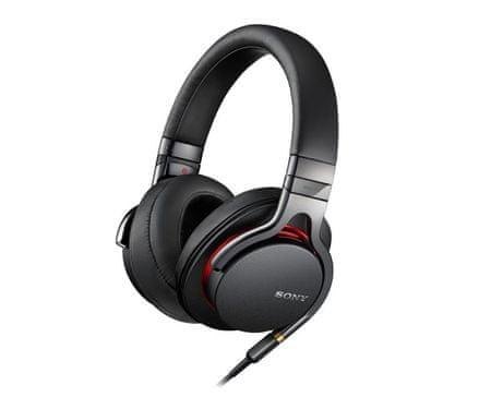 Sony prestižne slušalke MDR-1AB, črne