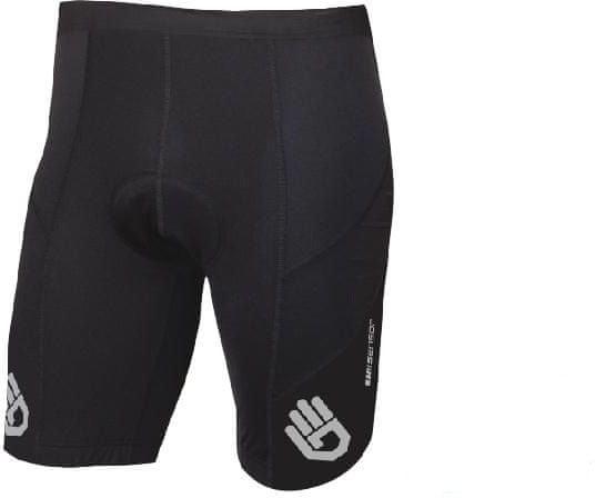 Sensor Kalhoty Race pánské do pasu M