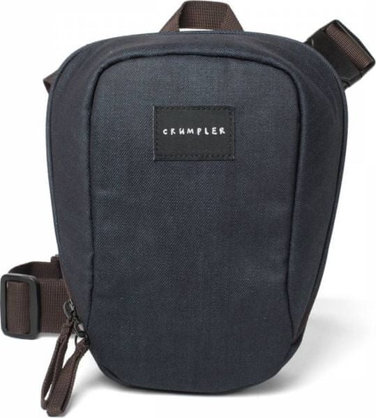Crumpler Quick Escape 400 Dark denim