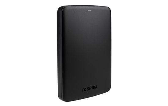 TOSHIBA Canvio Basics 1TB (HDTB310EK3AA)