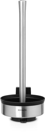 Brabantia stojalo za WC papir Profile, mat