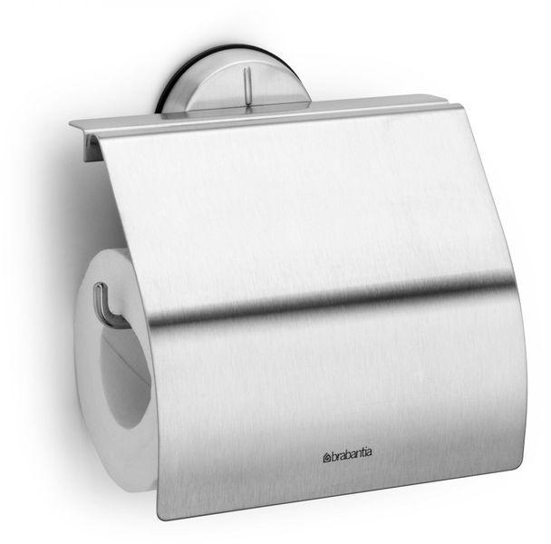 Brabantia Držák toaletního papíru Profile, Mat