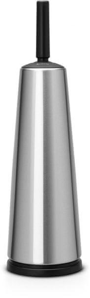 Brabantia WC štětka s držákem Classic, Mat