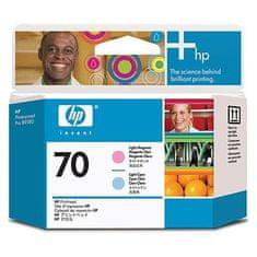 HP tiskalna glava 70 (C9405A), Cyan & Ligh Magentatiskalna glava 70 (C9405A), Cyan & Ligh Magenta