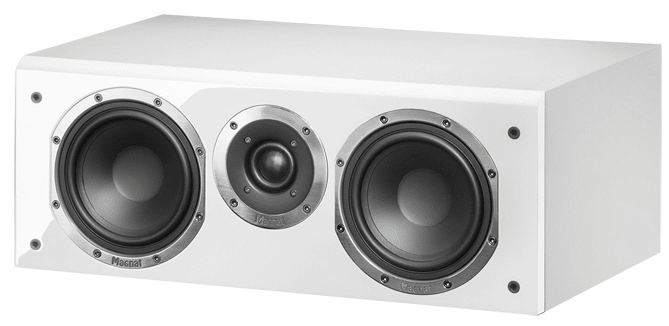 MAGNAT Shadow Center 213 (White)