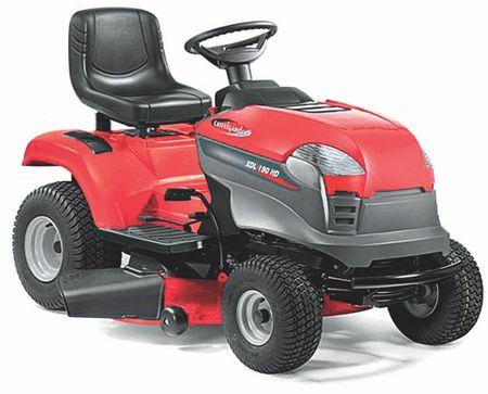 Castelgarden vrtni traktor XDL190HD, 108cm
