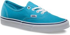 Vans U Authentic