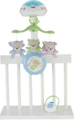 Fisher-Price Karuzela 3w1 CDN41