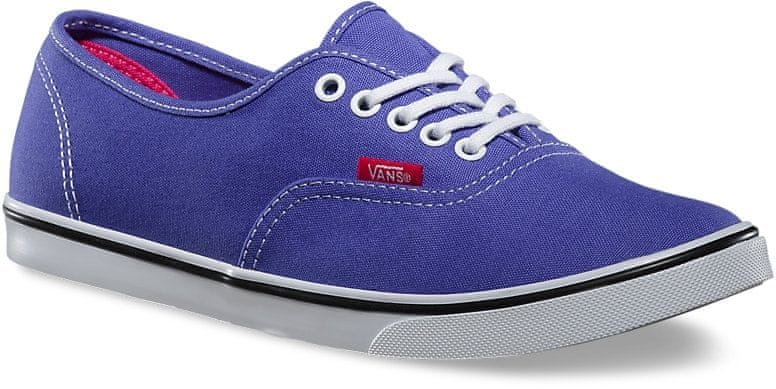 Vans U Authentic Lo Pro (Pop) Purple Ir 38,0