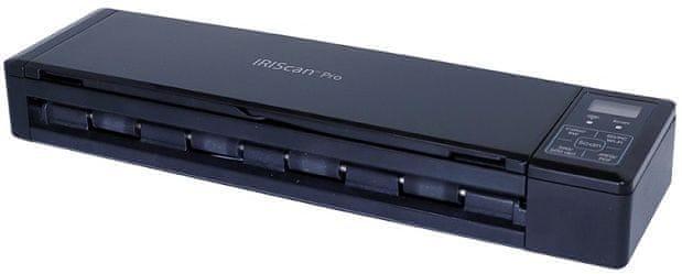 IRIScan IRISCAN Pro 3 WIFI