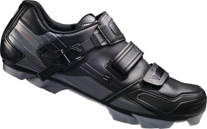 Shimano SH-XC51N černé 41