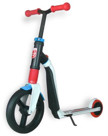 Scoot & Ride Hulajnoga Highwayfreak czerwona