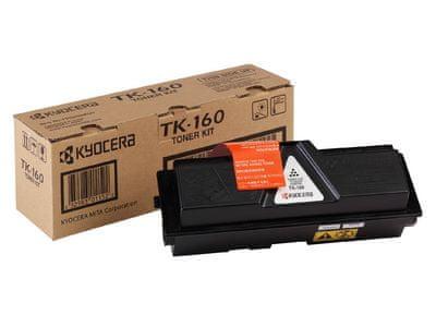 Kyocera toner TK-160, 2.500 strani, črn