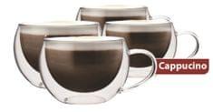 MAXXO termo skodelice za cappucino DH913, 4kos