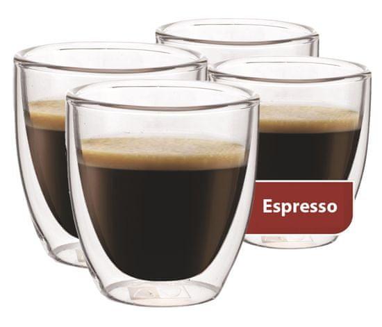 MAXXO DG808 espresso 4ks