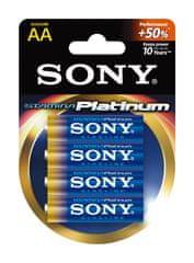 Sony baterija AM3-M6X2D LR06, tip AA, 8/1