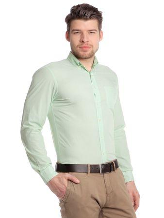 Gant 361420 XL zöld
