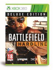 EA Games Battlefield Hardline Deluxe Edition / Xbox 360