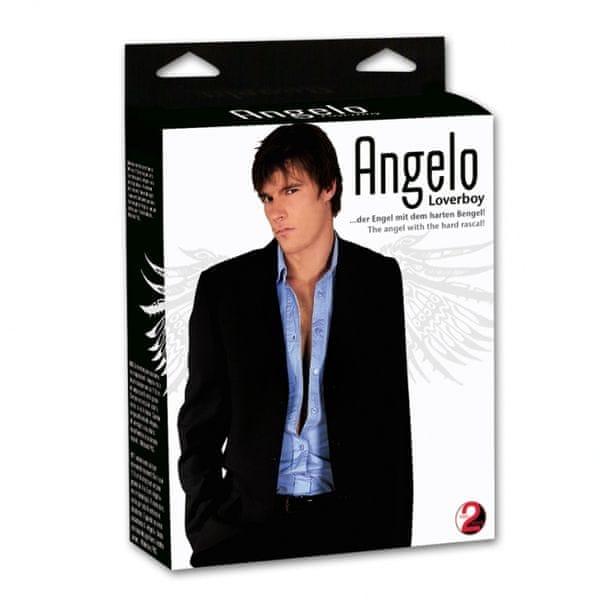 Nafukovací muž - Angelo