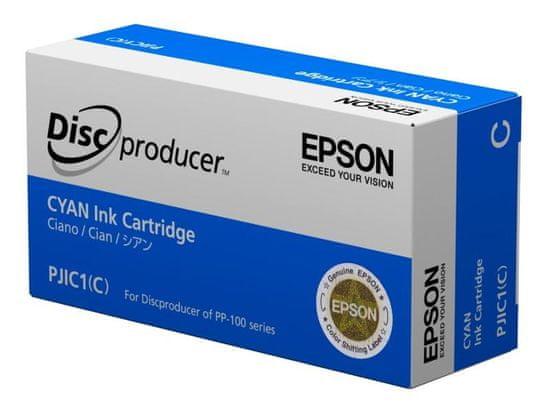 Epson toner PJIC1 (C13S020447), cijan