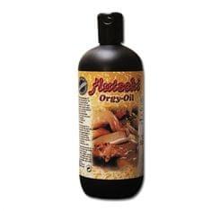 Masážní prostředek - Flutschi orgy-oil
