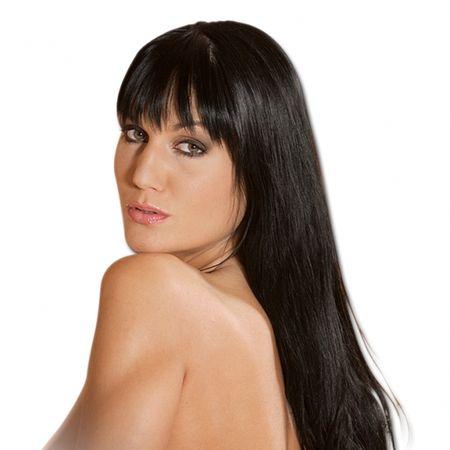 Parochňa - Dlhé vlasy