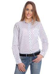 Pepe Jeans dámská bavlněná košile Suki