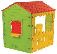 Buddy Toys Domček FARM