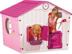 Buddy Toys Domček VILLAGE ružový