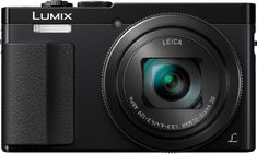 PANASONIC Lumix DMC-TZ70EP
